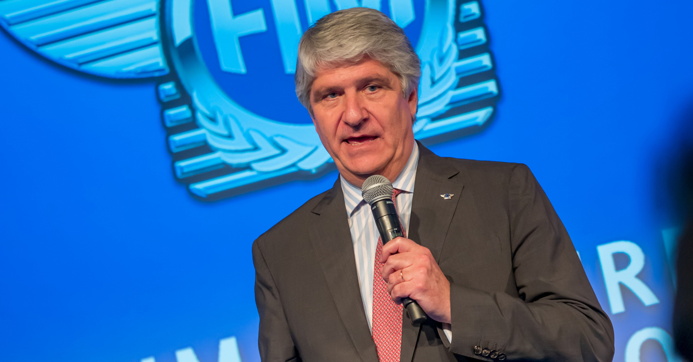 Interview FIM President Jorge Viegas – Part 1