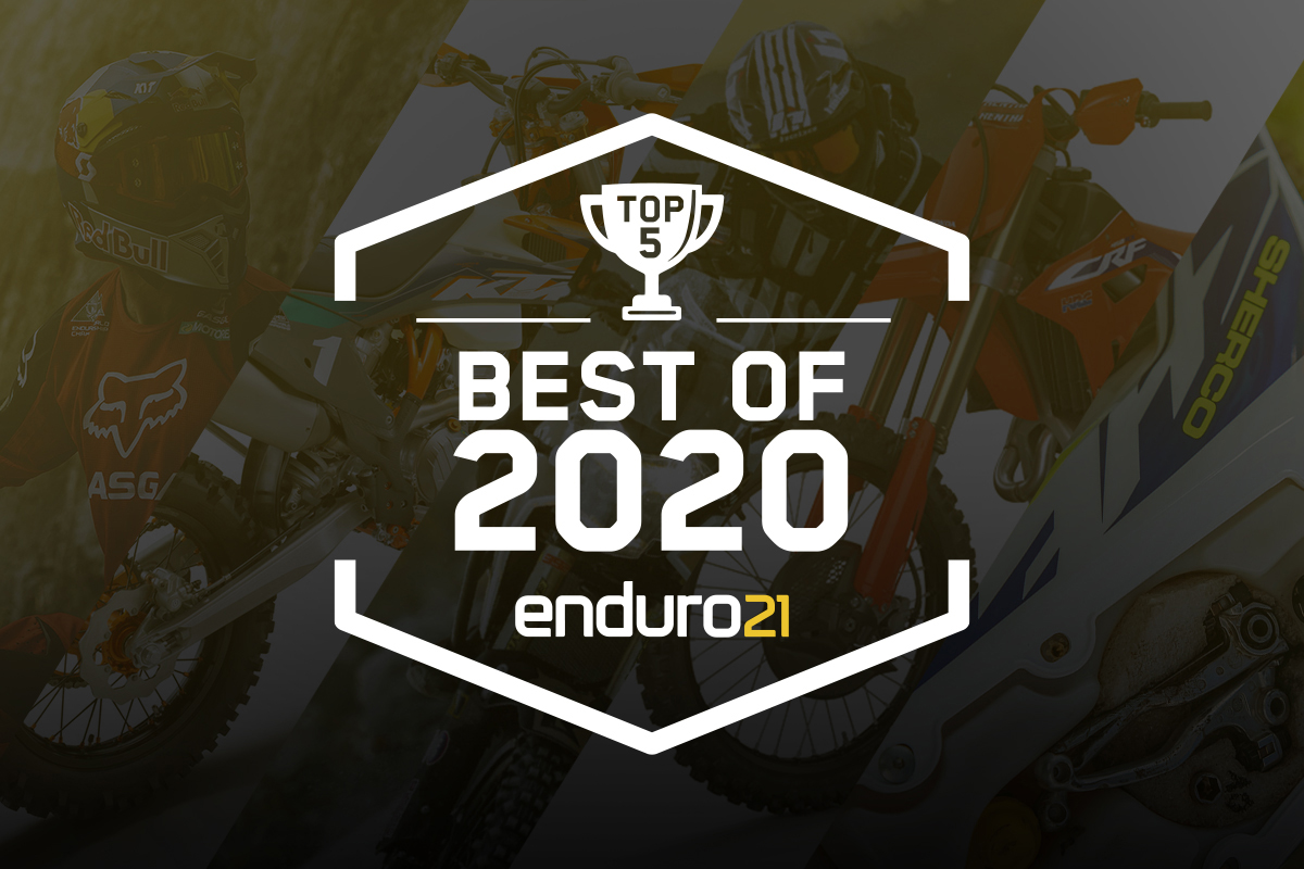 Review of the year: Enduro21's top 10 biggest stories of 2020