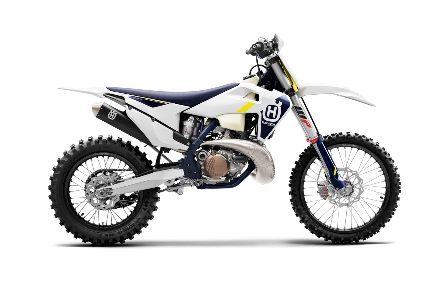 First look: Husqvarna Motorcycles 2022 MX and Cross-Country Models