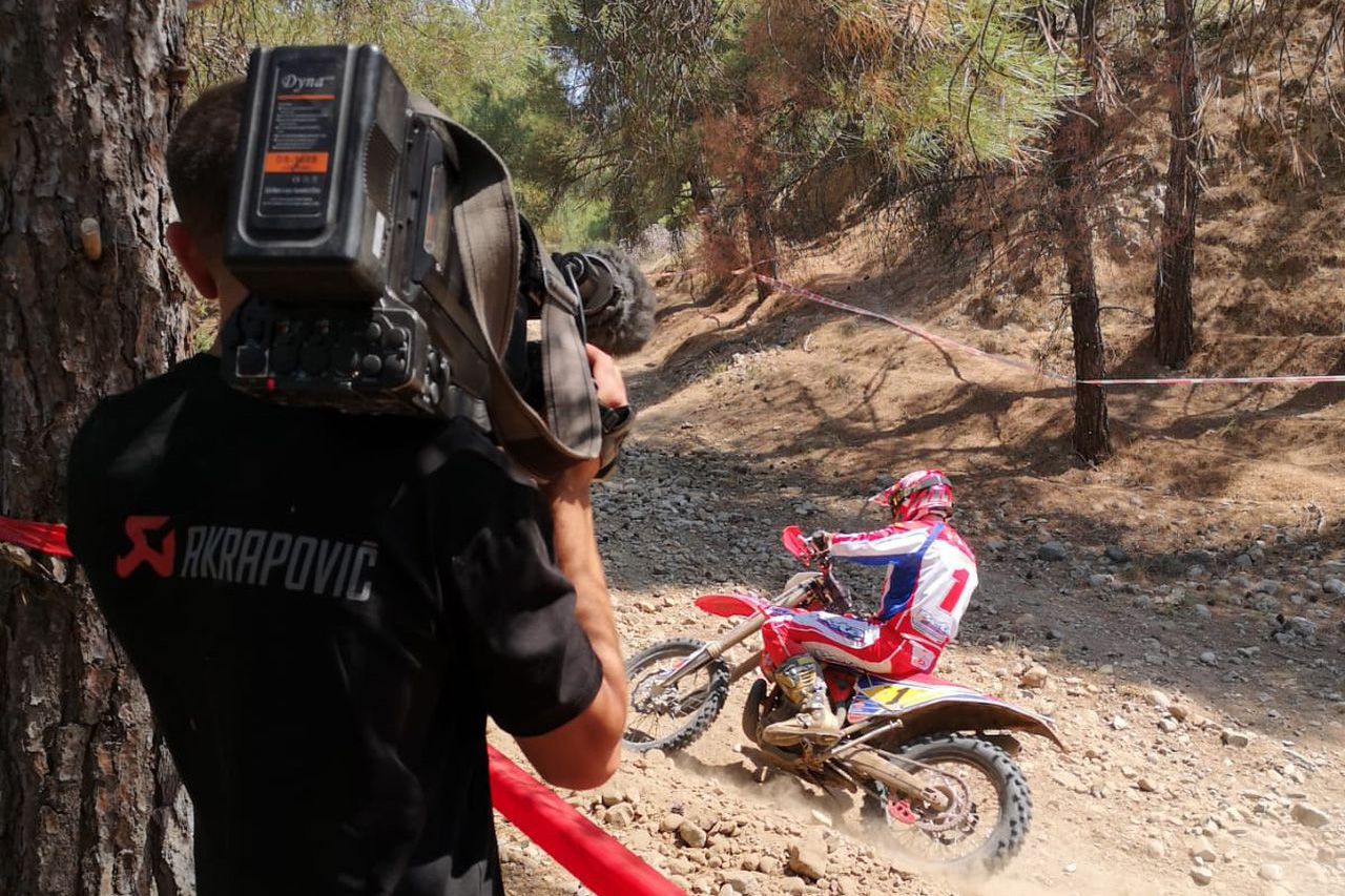 FIM announce new 2021 EnduroGP TV deal
