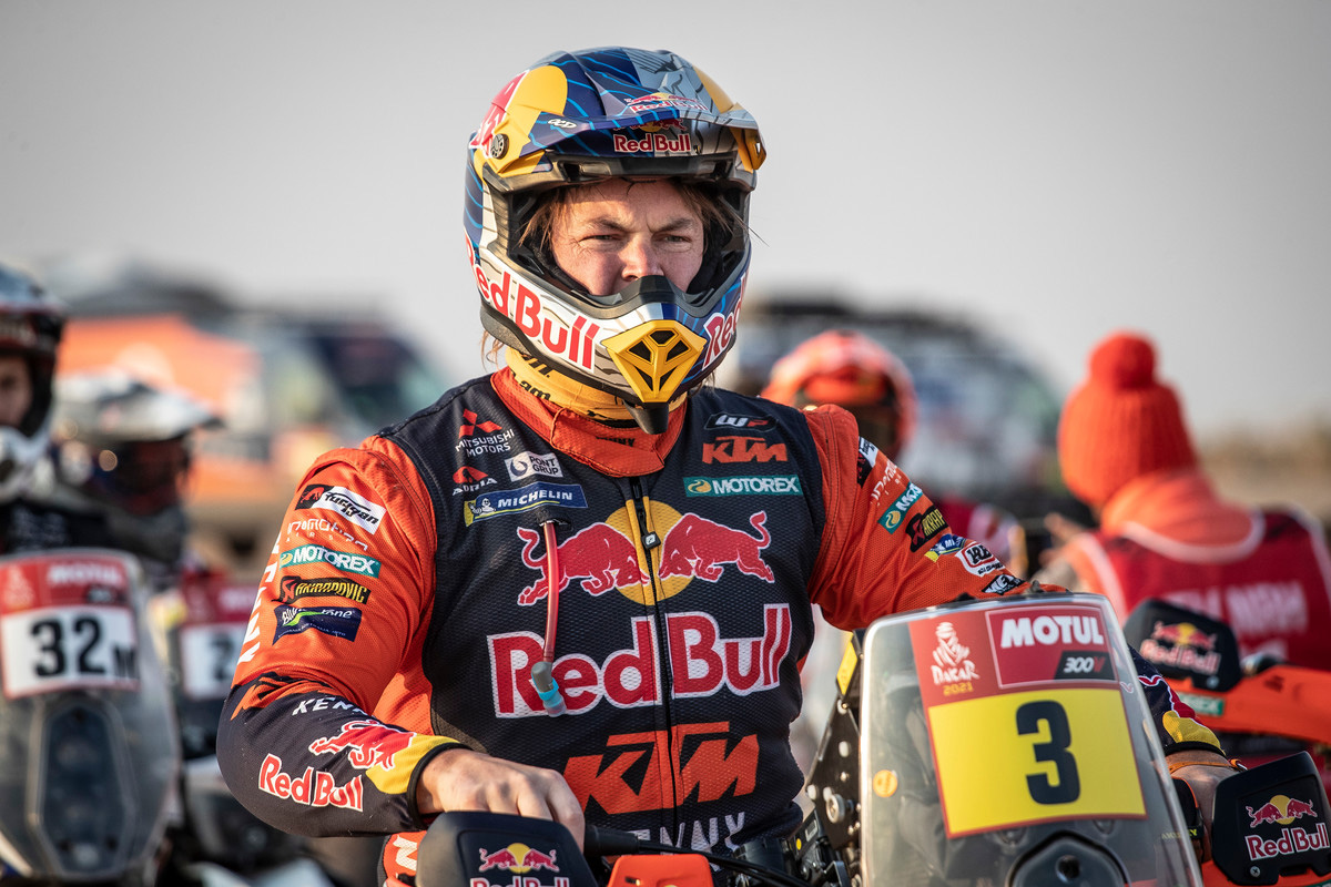 Dakar Rally 2021 news & results: Barreda Bangs Stage 6 win – Toby Price leads overall
