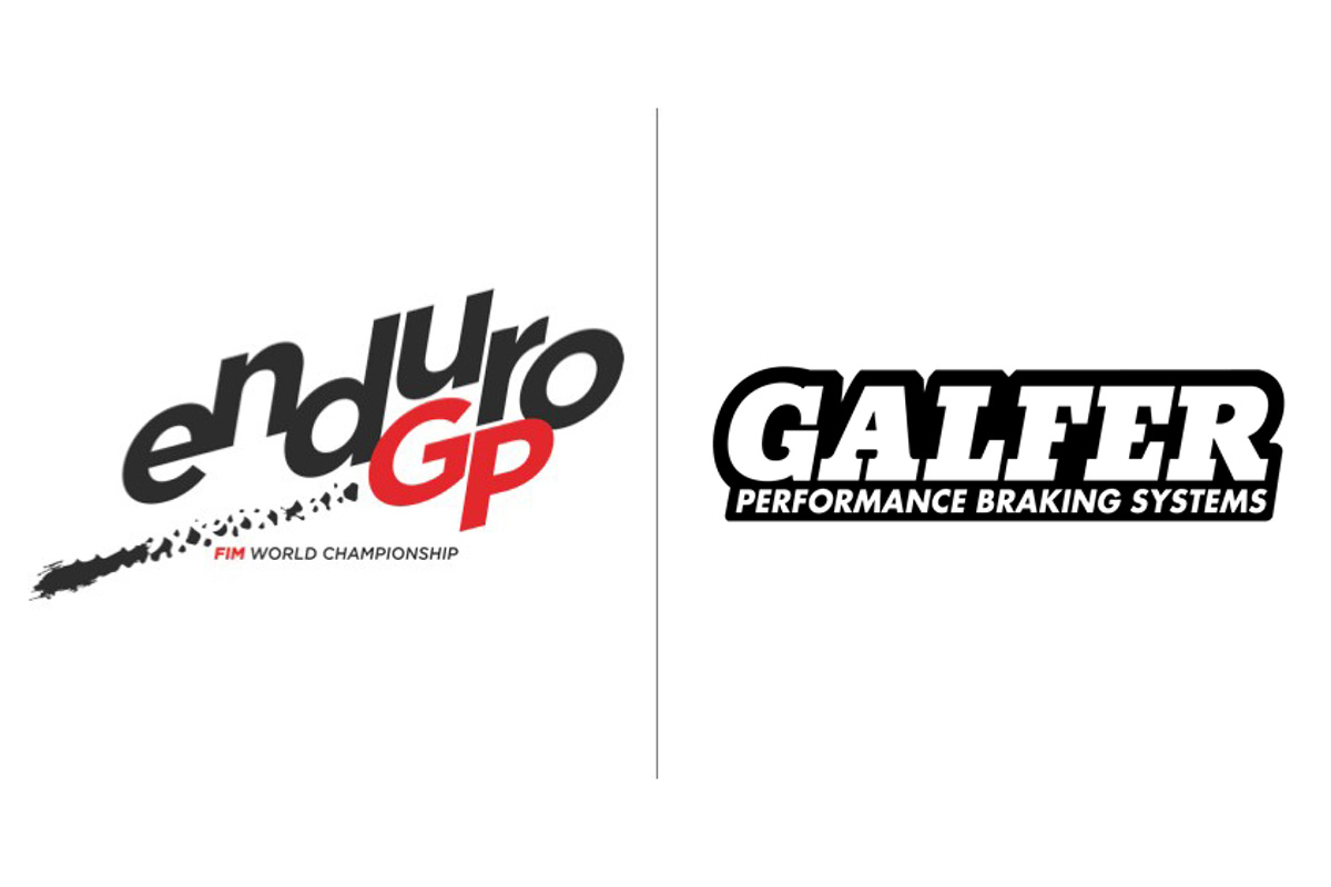 Galfer Continues As Official FIM EnduroGP Partner